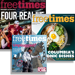 Movies In Columbia Sc >> Free Times Store Columbia Sc Free Times Covers News